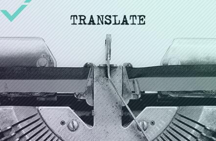 Geburt und Geschichte der maschinellen Übersetzung