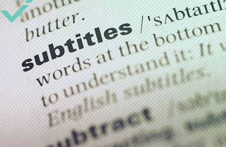Beachtenswertes bei der Lokalisierung von Untertiteln und Voiceovers