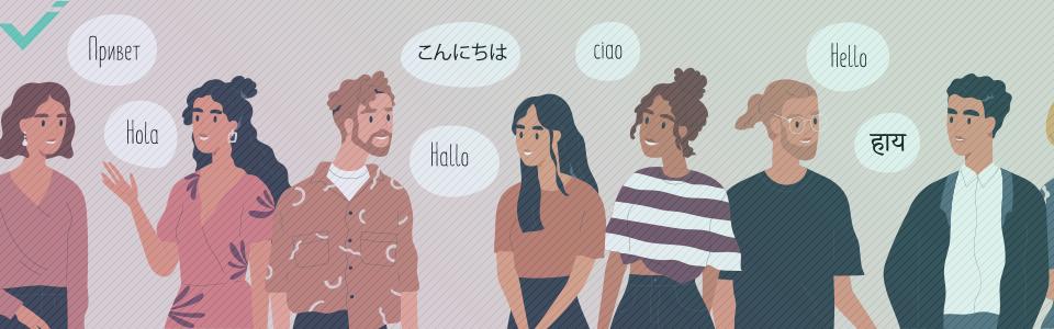 Utilizza traduttori nativi