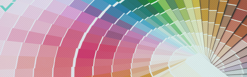 Come creare le vostre immagini per social media: colore