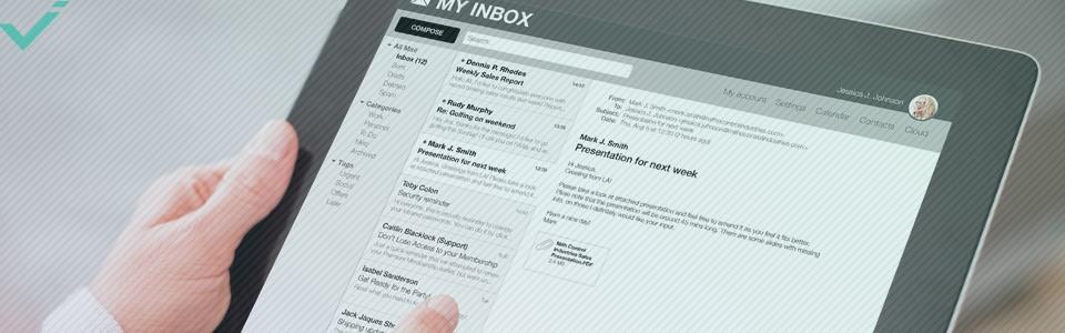 Sie werden überrascht sein, wie kleine Änderungen ihrer E-Mails zu großen Verbesserungen hinsichtlich ihrer Konversionen führen können.