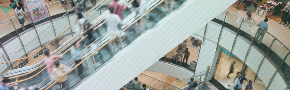 Die 8 wichtigsten Shopping-Feiertage der Welt - Einkaufszentrum