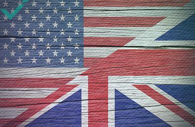 Britisches vs. amerikanisches Englisch: Warum es wichtig ist, genau zu sein