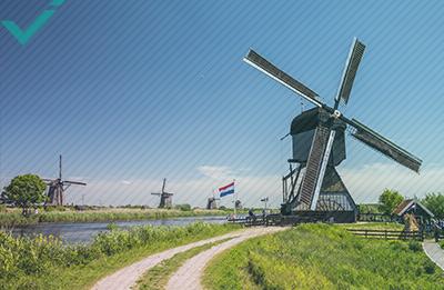 10 überraschende Fakten über die niederländische Sprache
