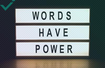 10 der überbeanspruchtesten Worte und wie man sie vermeidet