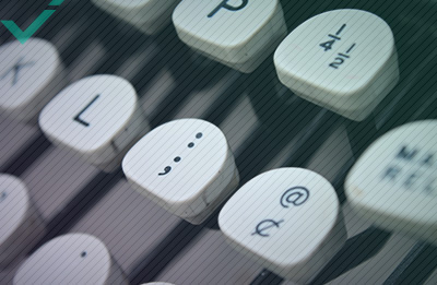 Wie man in 5 verschiedenen Sprachen das Semikolon korrekt verwendet