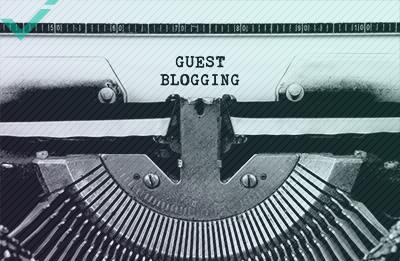 Sie sollten noch heute mit Gastblogging beginnen!