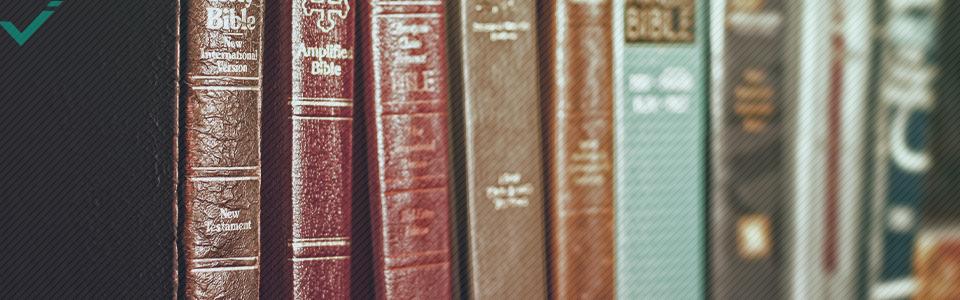 La Bibbia è il libro più tradotto