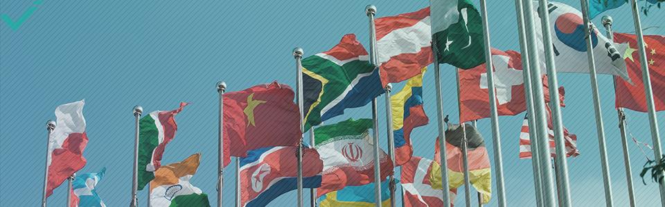 Negli stati uniti si parlano oltre 300 lingue