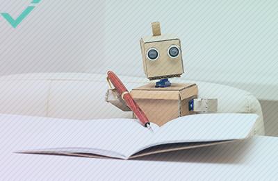 Wird KI unsere Autoren-Jobs vernichten?
