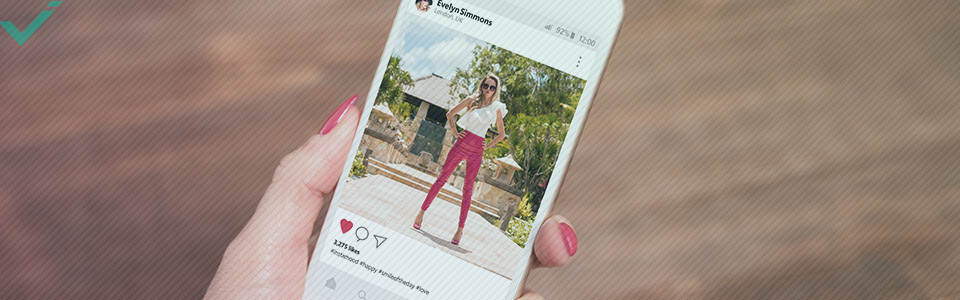 Das Prinzip von Instagram basiert auf Gegenseitigkeit.
