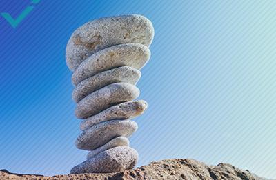 Wie und warum man Inhalte nach dem Prinzip der umgekehrten Pyramide verfassen sollte