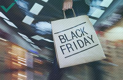 Black Friday/Cyber Monday: Sollte sich Ihr Unternehmen an diesen verrückten Marketing-Trends beteiligen?