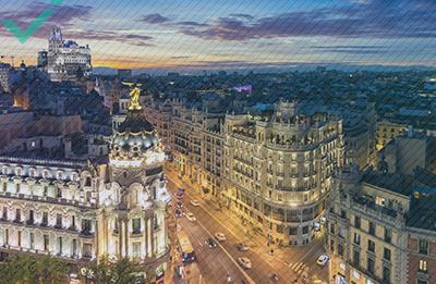Kommen wir zum Geschäft: Warum Spanien heiß für Internethandel ist