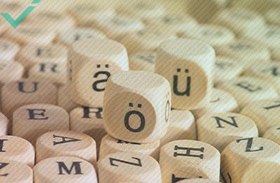 Warum Umlaute beim Branding eine große Rolle spielen