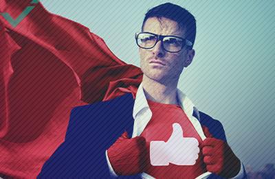 10 Facebook Marketing Fehler, die du vermeiden kannst