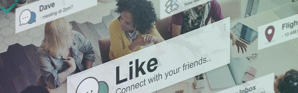 Come i profili personali, neanche i gruppi Facebook sono adatti per scopi di marketing.