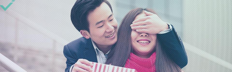 Der Valentinstag gehört mitunter zu den umsatzstärksten Tagen im Jahr.