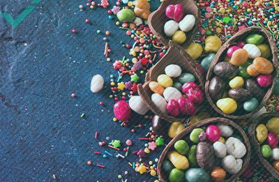 Easter Eggs bringen nicht nur Spaß: Sie können auch das Geschäft fördern
