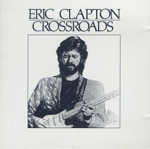 Crossroads (Eric Clapton album)