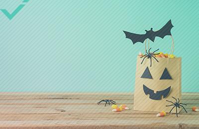 Halloween-Tipps, um Ihre Marketingstrategie gruseliger zu gestalten