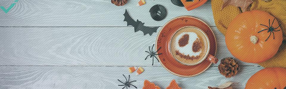 Obwohl es ein wenig spät in der Saison ist, können Sie in letzter Minute trotzdem noch eine Halloween-Kampagne starten.