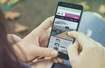 5 Tipps, um Ihre Webseite für Mobiltelefone zu optimieren