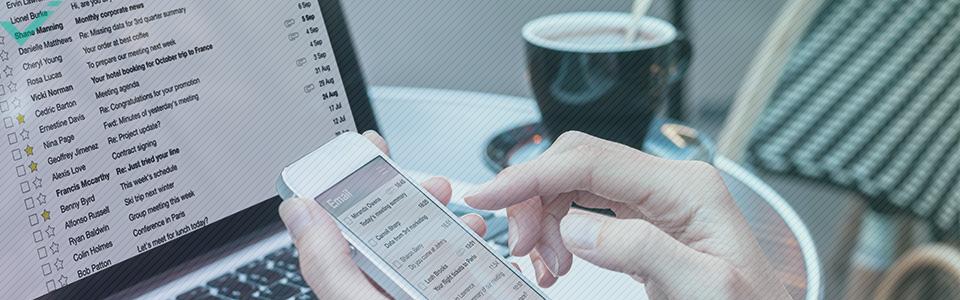 Akronyme sind nützliche und zeitsparende Mittel in der Welt der B2B-Unternehmenskommunikation.