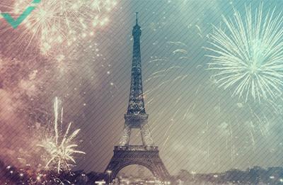 Wann ist der Französische Nationalfeiertag und wie wird er gefeiert?