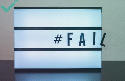 Sechs Hashtag-Fehler, aus denen man lernen kann