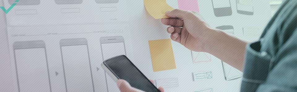Die Gestaltung der Website ist auch wichtig, wenn man darüber nachdenkt, wie der Text formatiert werden soll.