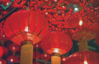 Wie man das chinesische Neujahrsfest 2021 in Europa, Asien und den USA vermarktet