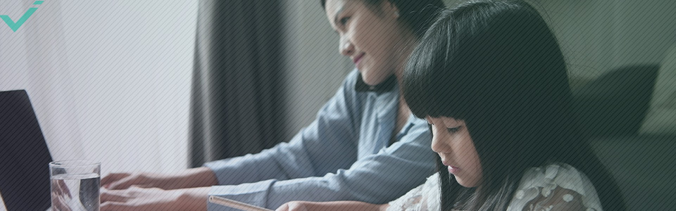 Consigli per gestire il burnout da lavoro a casa