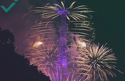 Wie man den französischen Nationalfeiertag am besten vermarktet